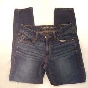 American Eagle Outfitters size 2, boy Jean